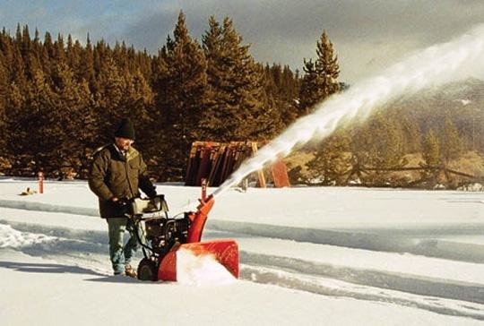 Насадки для мотоблока для уборки снега своими руками 98