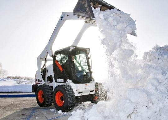 Снегоуборочная мини Снегоуборщики г. Белокуриха